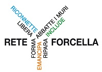 logo rete forcella 200